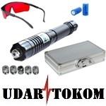 Лазерное оружие самообороны Blue-Ray Extra
